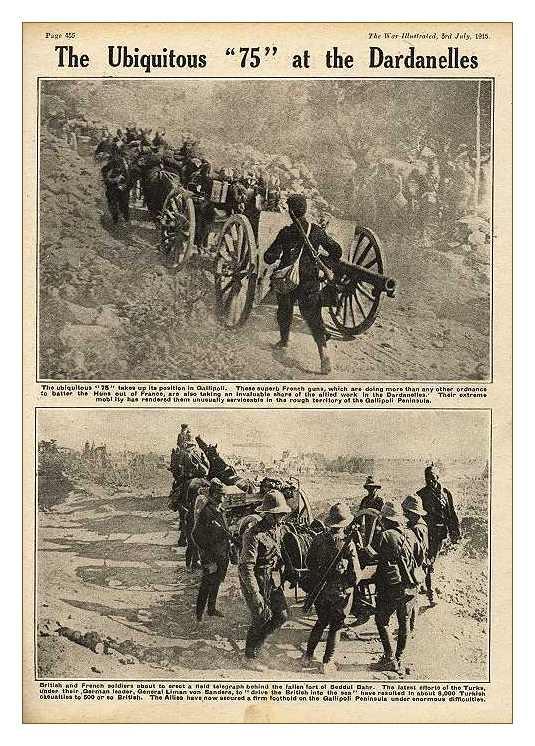 Il y a 97 ans... Dardanelles118