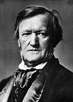 Il y a 129 ans... RichardWagner