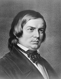Il y a 158 ans... Schumann