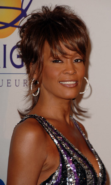 Whitney Houston nous a quittés dans Hommages Whitney-Houston