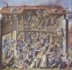 Il y a 450 ans... guerre-de-religio