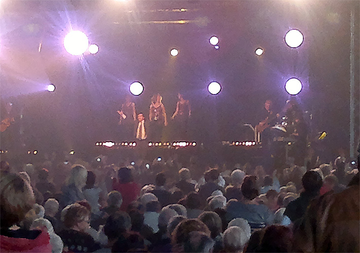 Frank Michael en concert à Vandoeuvre dans Emotion Franck-Michael1
