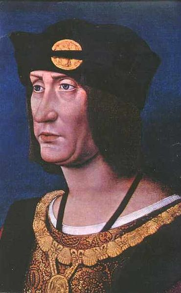 Louis_XII_de_france1 Charles VIII