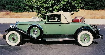 Packard_1930 Packard
