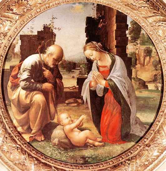 fra_bartolomeo_adoration Fra Bartolomeo
