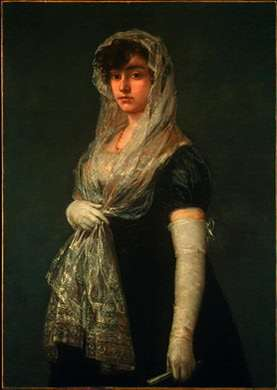 young_lady11 Goya