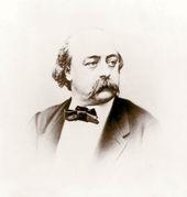 Il y a 132 ans... Gustave_flaubert