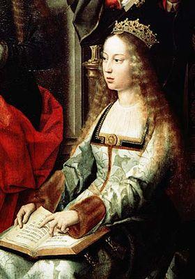 Il y a 561 ans... Isabel_la_Catlica-2612