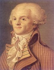 Il y a 254 ans... Robespierre10