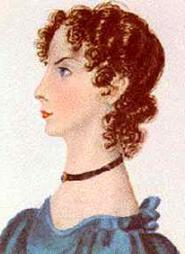 Il y a 163 ans... Anne_Bronte