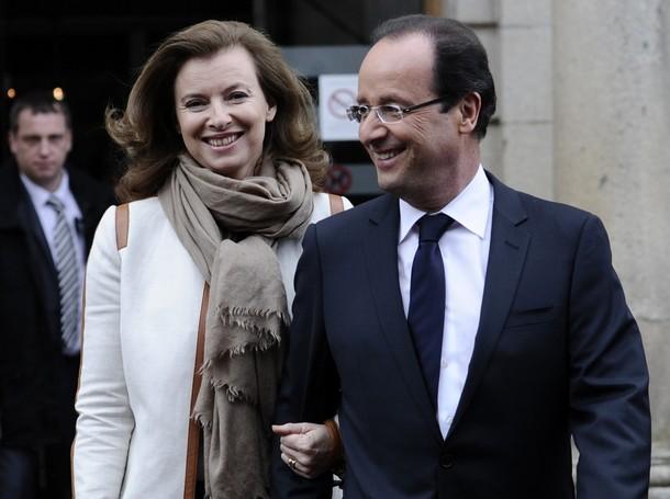François Hollande Président dans Politique Hollande-et-Trierweiler