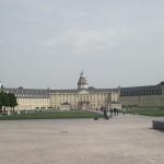 Excursion à Karlsruhe (Allemagne)