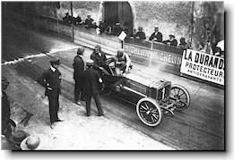 Il y a 106 ans... Grand-Prix