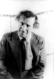 Il y a 125 ans... Marc_Chagall_1941881115