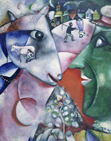 mike_shagall1317 Chagall
