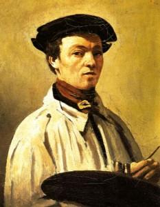 Il y a 216 ans... Corot_auto-retrato-233x300
