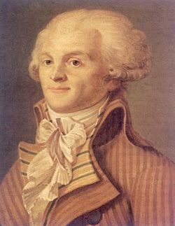 Il y a 218 ans... Robespierre2