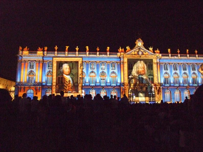 Son et lumière Place Stanislas de Nancy dans Photos DSCF0973-petit1