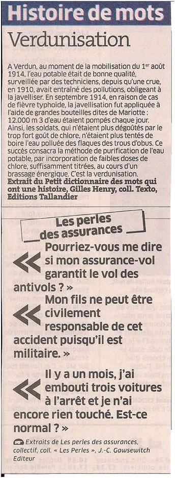 Histoire de mots dans Coupures de presse ER032