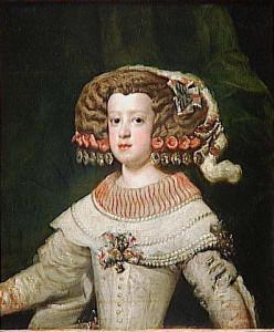 Il y a 352 ans... Marie-Thérèse-dAutriche-248x300