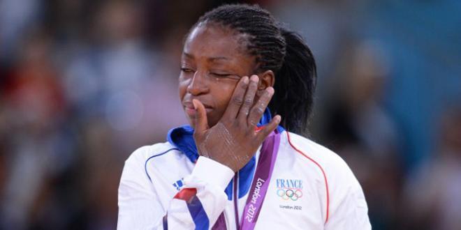JO de Londres : médaille de bonze en judo féminin gevriseemane_1eb47dd6655d865c5201b2b17fb37cca