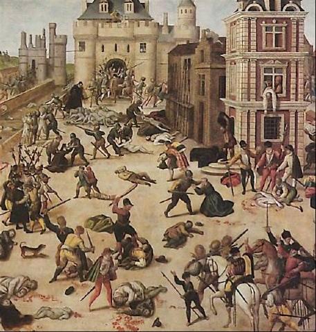Il y a 440 ans... massacre_saint_barthelemy