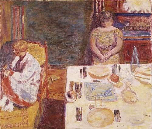 Il y a 145 ans... Bonnard