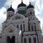 Croisière en Baltique : J+4 Tallinn