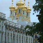 Croisière en Baltique : J+5 St-Pétersbourg