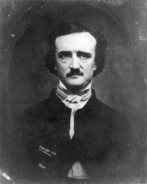Il y a 163 ans... Edgar_Allan_Poe_28171818