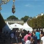Livre sur la Place de Nancy 2012