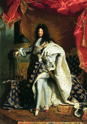Il y a 297 ans... LouisXIVa5