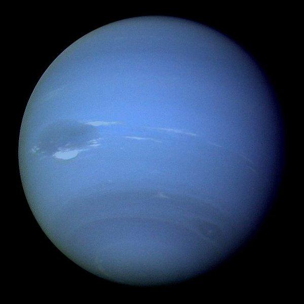 Neptune-1 découverte