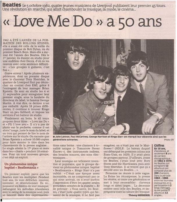 Nostalgie... dans Coupures de presse er044
