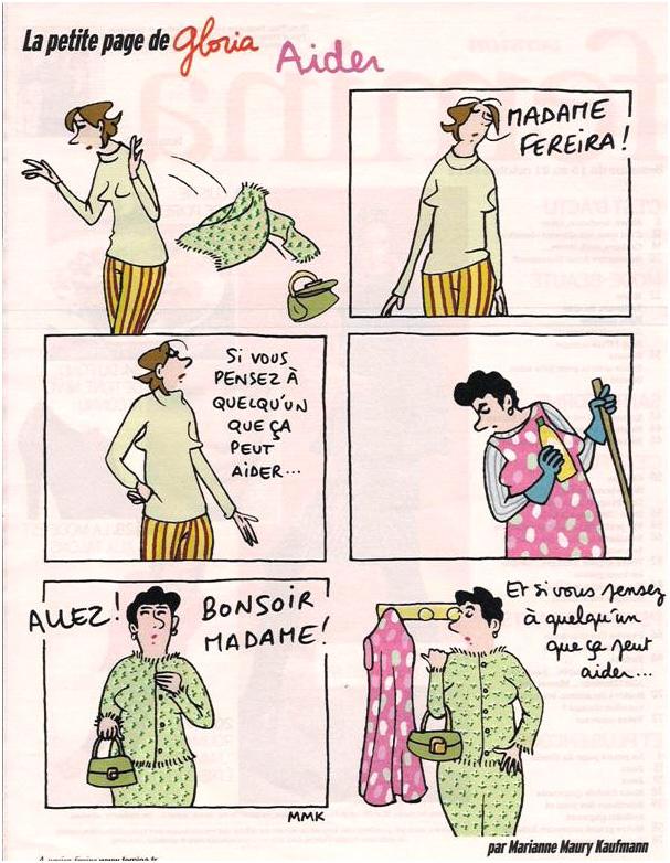 La générosité selon Gloria... dans Coupures de presse gloria-033