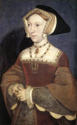 Il y a 475 ans... janeseymour4