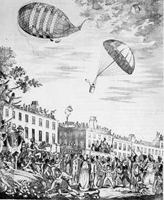 Il y a 215 ans... dans Souvenons-nous... parachute_ballon767777