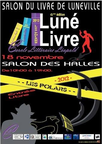 Journée dédicaces à Lunéville dans Divers affiche-lunelivres-2012