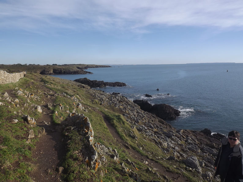 Balade à la Pointe de Kersécol dans Hella dscf0453-petit