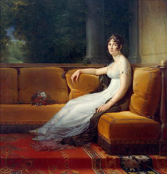 Il y a 203 ans... josephine
