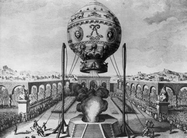 Il y a 229 ans... montgolfiere-vol8