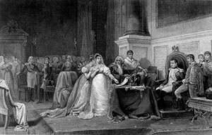 Il y a 203 ans... dans Souvenons-nous... napoleon_divorce_21111