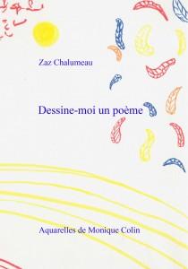 Dessine-moi un poème... dans Mes publications 1ere-couverture-210x300