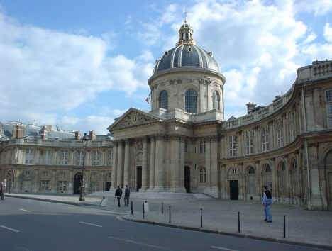 Il y a 388 ans... academie_francaise711