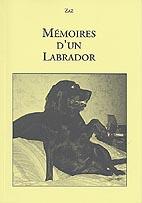 Mémoires d'un labrador dans Mes publications recueil_labrador