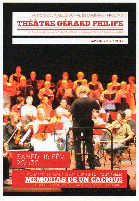 Prochain concert Gaston Stoltz dans Musique affiche-concert-gaston-stoltz-memorias-de-un-cacique-1