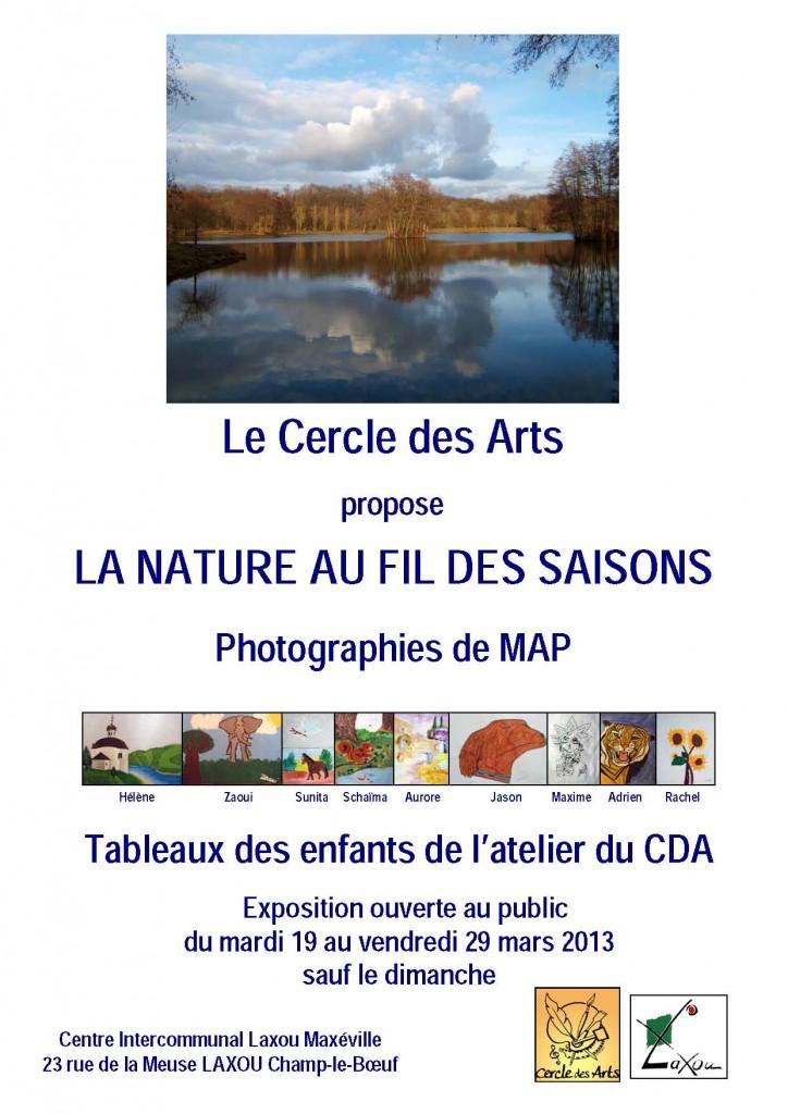 Exposition de photos d'art dans Expos et salons du livre affiche-expo-map