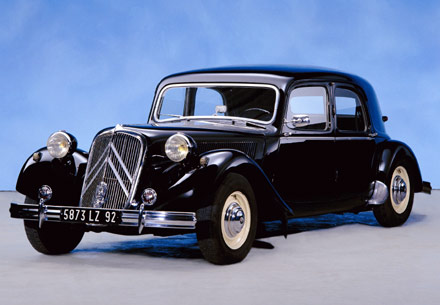 citroen-traction-avant20 automobiles
