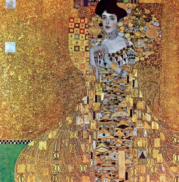 klimt_046 Art Nouveau