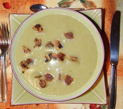 recette-veloute-pois-casses-3 soupe